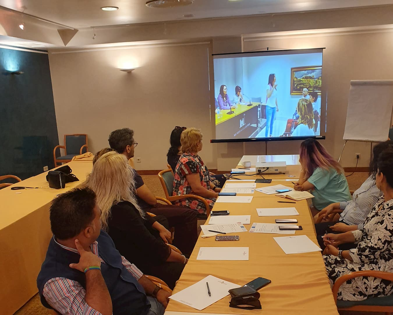 Lee más sobre el artículo Adult schools for inclusion in the diversity of roma women