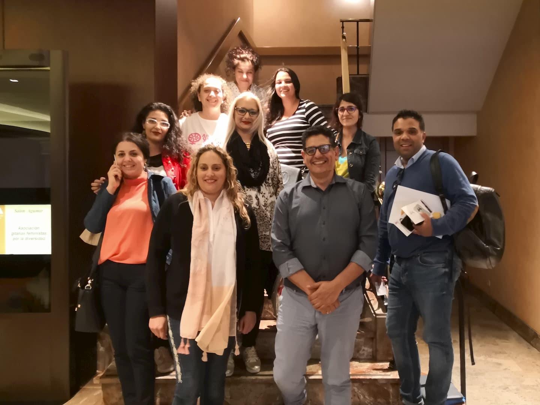 Inclusion in diversity schools